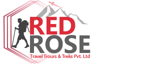 Red Rose Travel Tours and Treks Pvt. Ltd.