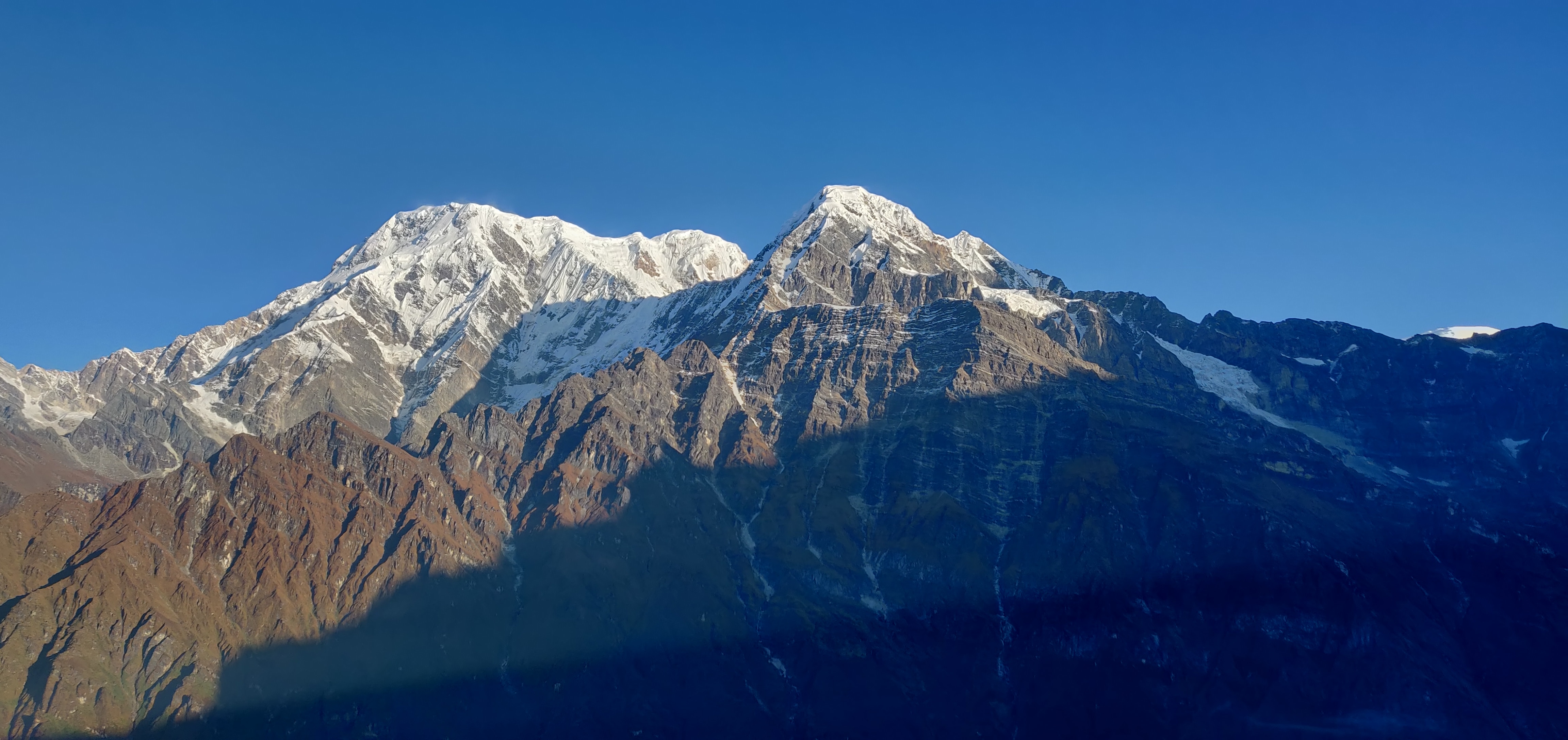 Annapurna Base Camp Trek – 11 Days