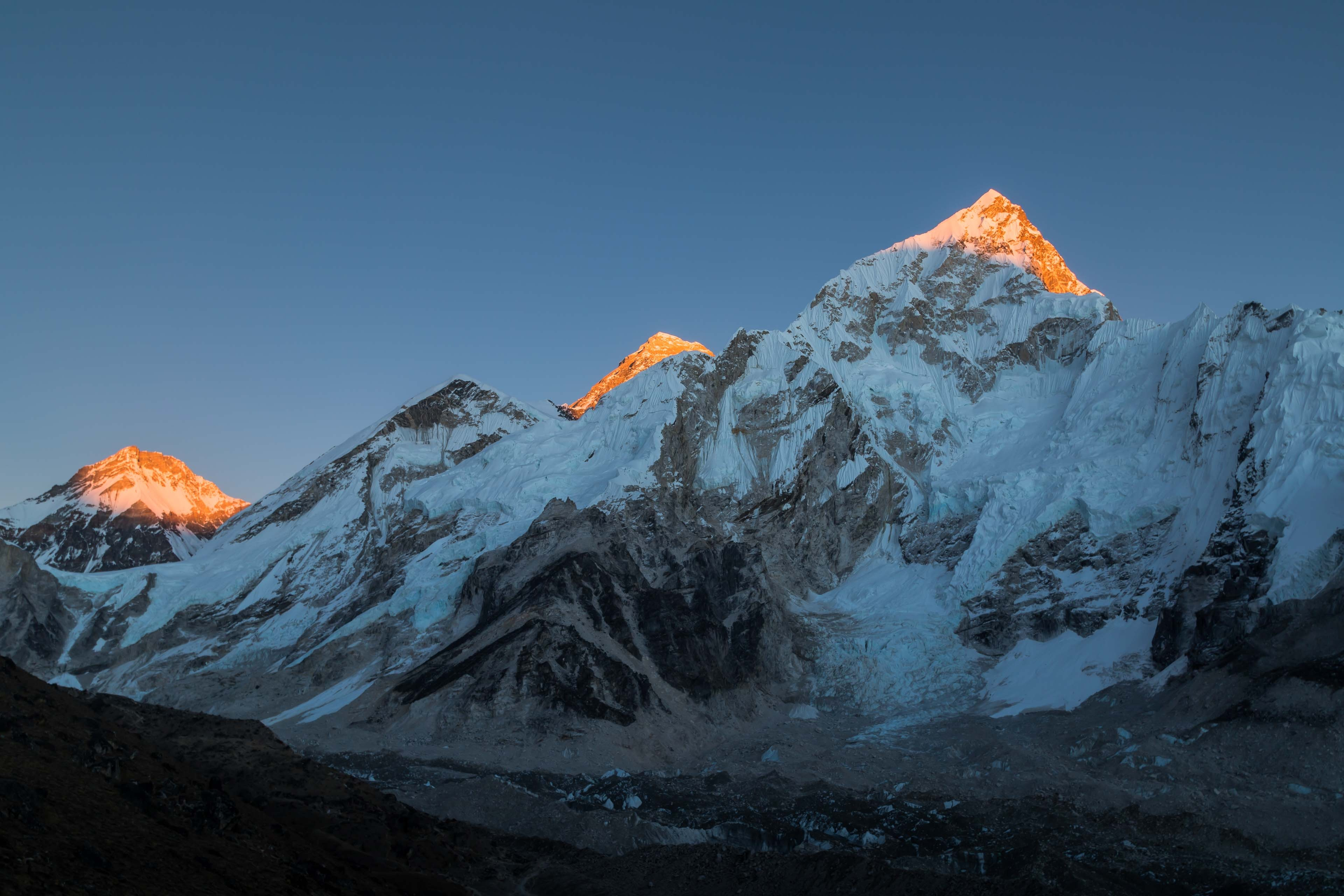 Everest Base Camp Trek – 18 days